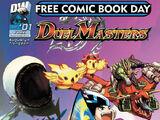 Duel Masters Comics