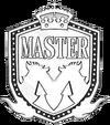Master Rare emblem