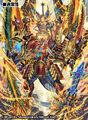 Sword Saint Jigen, Awoken Dragon World artwork 2