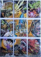 DM-09 Puzzle Set b