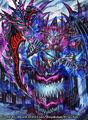 Deathgoros, Supreme Devil Corrupt King artwork