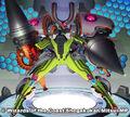 Commander Technobuster artwork