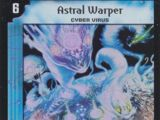 Astral Warper