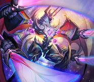 Codenight Oreore Darkness artwork