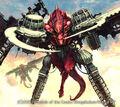 Metalwing Skyterror artwork