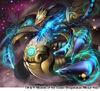 Ral Sleeper, Light Divine Dragon artwork