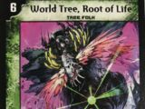 World Tree, Root of Life