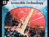 Invincible Technology