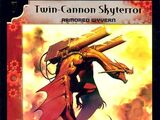 Twin-Cannon Skyterror