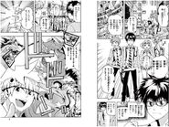 DM-Houden Gachi!! Volume 2 pg8 and 9