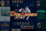 Duel Legend demo game clip