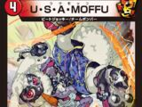 U・S・A・MOFFU