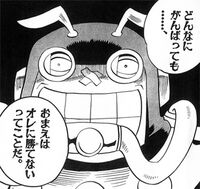 Chappi (Manga)