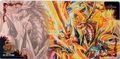 Grand Prix 2nd Season Limited Playmat (Diehard Ryusei of Invincibility)