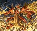 Heavyweight Dragon artwork