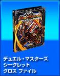 DM-Card Album Bolbalzak Sword Flash Dragon ver