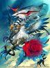 Rozen Star, Revolution Holy Dragon artwork
