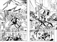 Story of Duel Masters vol1 pg10,11