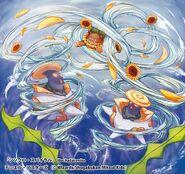 Synchro Spiral artwork