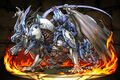 Bolmeteus Steel Dragon (Puzzle & Dragons)