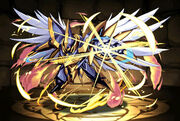 Alcadeias, Lord of Spirits (Puzzle & Dragons)
