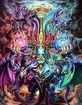 Emperor of the Gods artwork