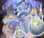 Pernore, Stored Magic artwork