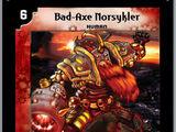 Bad Axe Norsykler