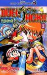 Duel Jack!! Volume 3