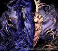 Necrodragon Izorist Vhal artwork