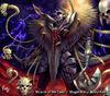 Sir Albides, Noble Deathknight artwork