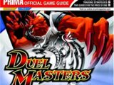 Duel Masters and Duel Masters: Kaijudo Showdown (Prima Official Game Guide)