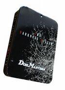 DM-New Frontier Kokujo deck case