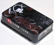DM-New Frontier Kokujo deck case back