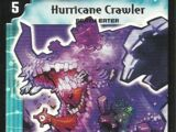 Hurricane Crawler