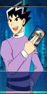 Shori Kirifuda (Birth of the Super Dragon)