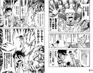 Revolution Start pg20 and 21