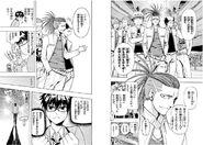 DM-Houden Gachi!! Volume 1 pg22 and 23