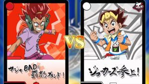 Duel Masters 2017 - Episode 16a