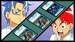 Duel Masters Versus - Episode 3