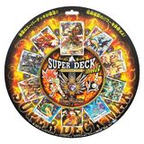 DMD-13 Super Deck MAX: Katsuking and Treasures of Legend