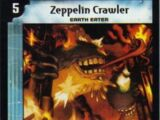 Zeppelin Crawler