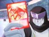 Duel Masters Charge: Thy Name Is Zakira