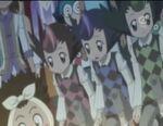 Toriyama Siblings