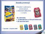 Nestlé Lenticular Collectible 1