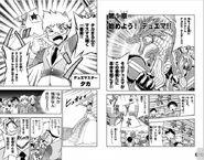 Revolution Start pg14 and 15