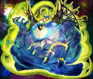 Shinra, the Great Expanse artwork