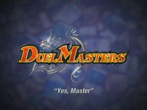 Duel Masters - Episode 16