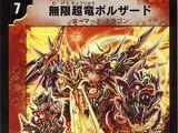 Bolzard, Super Infinite Dragon