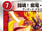 Fighting Spirit! Sword Flash Dragon